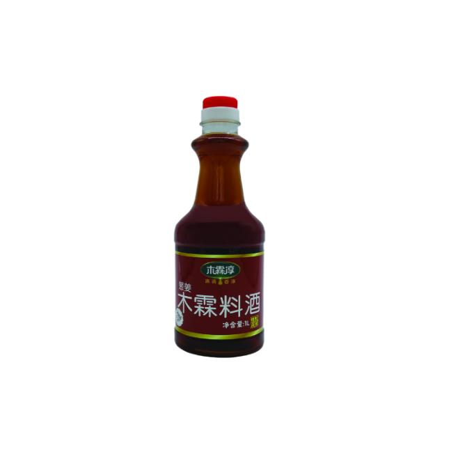 木霖葱姜料酒1L