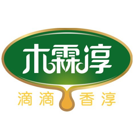 木霖淳logo